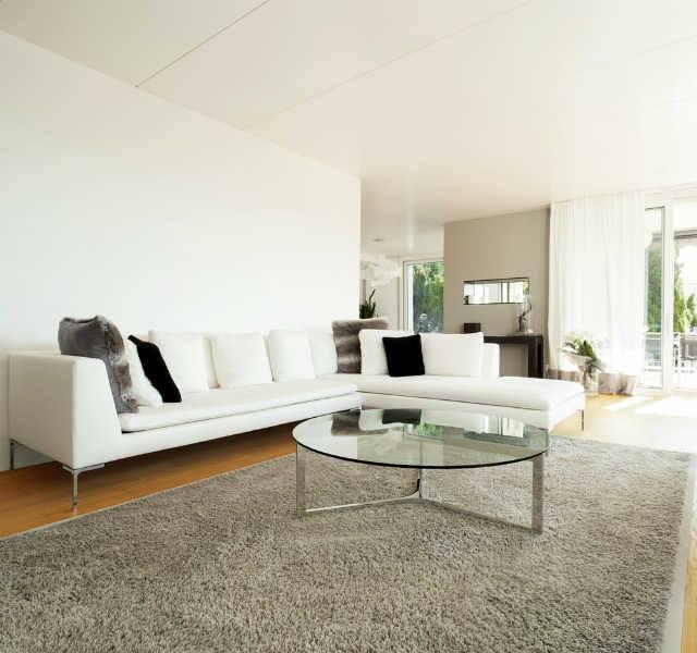 modernes wohnen ideen f r ihr wohnzimmer. Black Bedroom Furniture Sets. Home Design Ideas