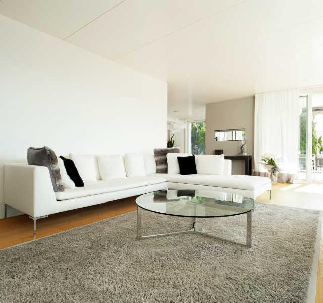 Modernes wohnen ideen f r ihr wohnzimmer - Modernes wohnen wohnzimmer ...