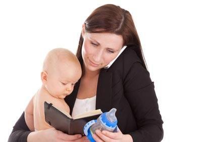 Mutterschaftsschutz Rechtsberatung