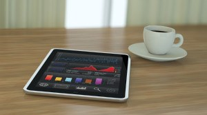 commerzbank tablet