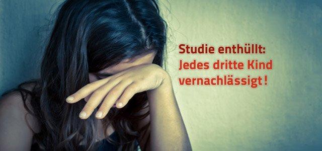 Studie Kindergewalt 2013